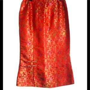 Dresses & Skirts - Gorgeous Chinese Skirt!
